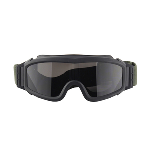 Military Goggles over Glasses for Sale