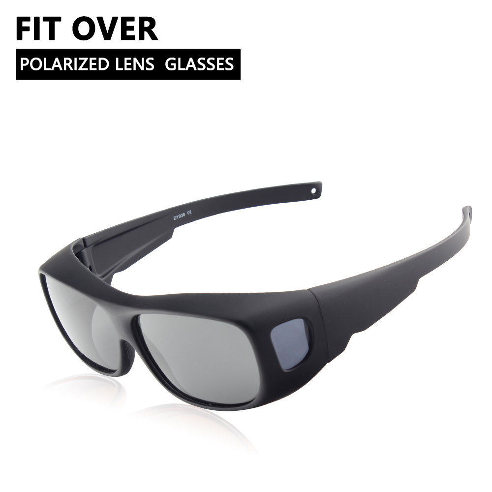 How To Select Fit Over Polarized Sunglasses