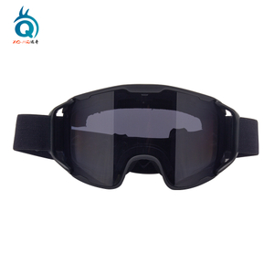 Polarized Mirrored Lens Ski Goggles for Mens And Ladies