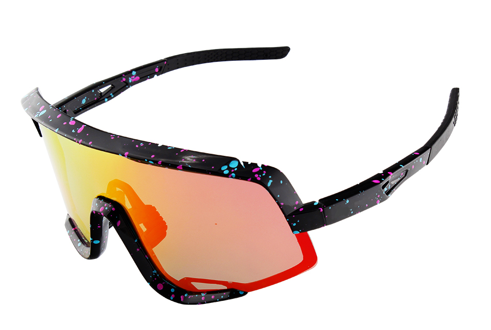 oversized sports sunglasses