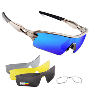 Anti Fog Polarized Sports Sunglasses for Men Online