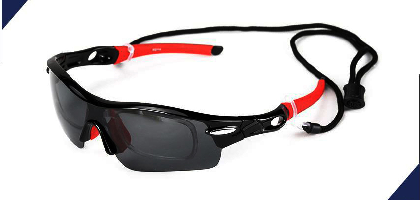 sports sunglasses for cycling